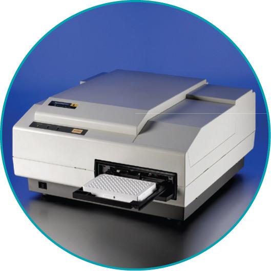 MycoAlert Mycoplasma Detection Assay (Lonza) on the