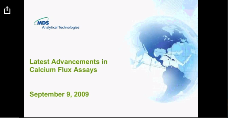 Latest Advancements in Calcium Flux Assays