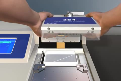 AquaMax Microplate Washer Video
