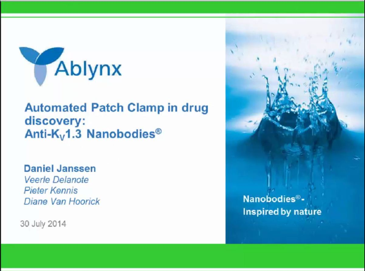 automated-patch-clamp-drug-discovery-anti-kv13-nanobodies