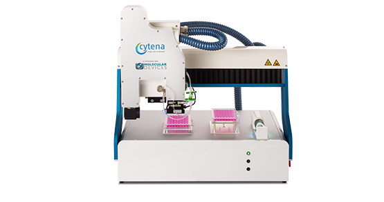 CloneSelect Single-Cell Printer