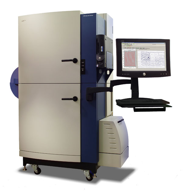 FLIPR Tetra High-Throughput