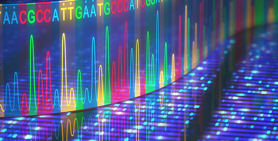 QPix DNA Sequencing