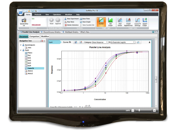 MICROPLATE SOFTWARE