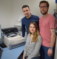 University of Liege uses FilterMax F5 Reader to Advance Research into Viral Delivery Technologies