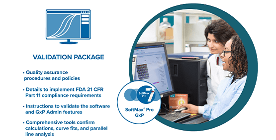 Software Validation Package