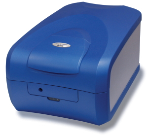 GenePix 4300/4400 Microarray Scanner
