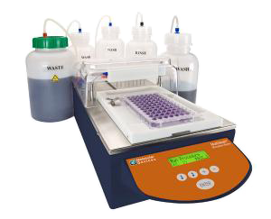 Microplate Multi Washer+