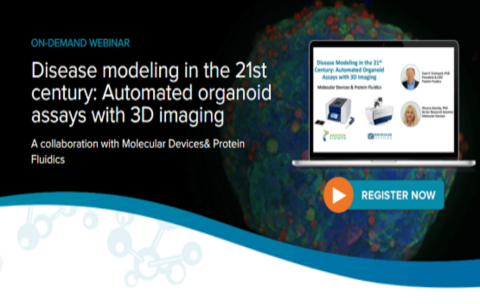 Disease modeling in the 21st century: Automated organoid assays with 3D imaging