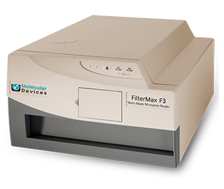 FilterMax F3 Multi-Mode Microplate Reader