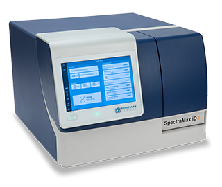 SpectraMax iD3 Multi-Mode Microplate Readers