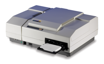 SpectraMax L Microplate Reader