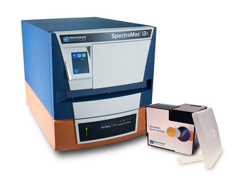 SpectraMax i3x Multi Mode Microplate Reader