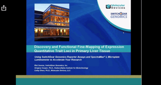 Discovery and Functional Fine-Mapping of Expression Quantitative Trait Loci in Primary Liver Tissue