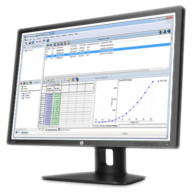 pCLAMP 11 Software Suite