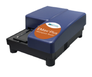 Emax Plus Microplate