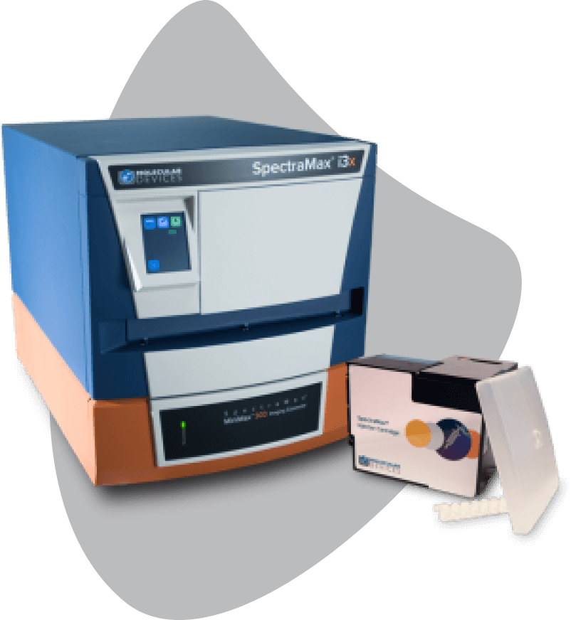 SpectraMax Microplate Readers